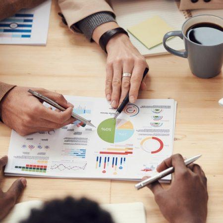 Bedrijfspresentatie uitbesteden en imponeer je klanten